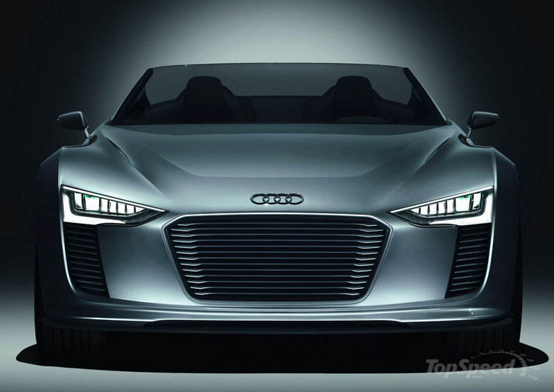 Top Speed's Top 10 Hybrid/Electric Sports and Super Cars
