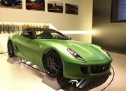 Top Speed's Top 10 Hybrid/Electric Sports and Super Cars - image 397284