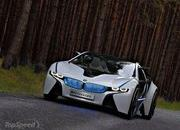 Top Speed's Top 10 Hybrid/Electric Sports and Super Cars - image 397287