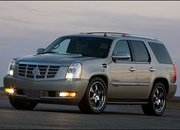 Cadillac Escalade by Hennessey