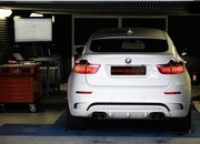 BMW X5M and X6M by Romeo Ferraris