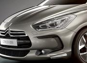 2011 Citroen DS5 - image 399154