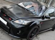 2011 Ford Focus RS Black Racing Edition by Anderson Germany - image 398722