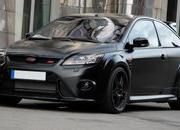 Ford Focus RS Black Racing Edition by Anderson Germany