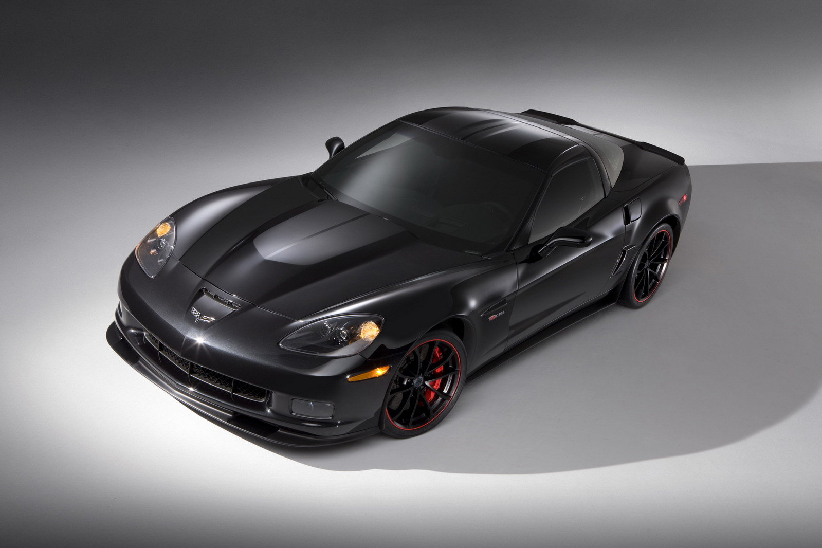 All Chevy chevy cars 2012 : 2012 Chevrolet Corvette Review - Top Speed