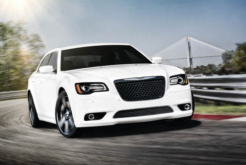 chrysler 300 reviews specs prices top speed. Black Bedroom Furniture Sets. Home Design Ideas