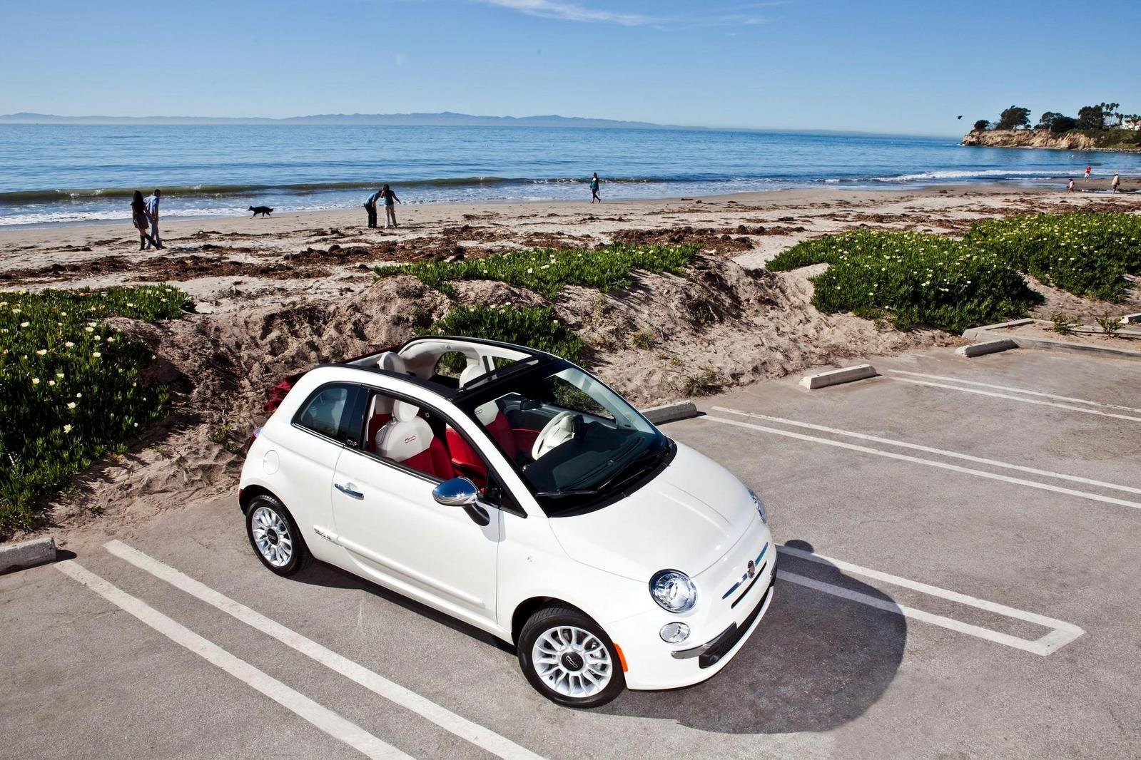 2012 fiat 500 cabrio picture 400215 car review top speed. Black Bedroom Furniture Sets. Home Design Ideas