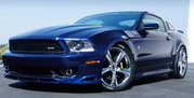 Ford Mustang SMS 302 Yellow Label by SMS Supercars