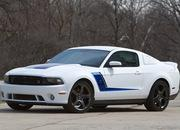 2012 Ford 'RS3' Mustang by Roush Performance - image 399074