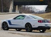 2012 Ford 'RS3' Mustang by Roush Performance - image 399076