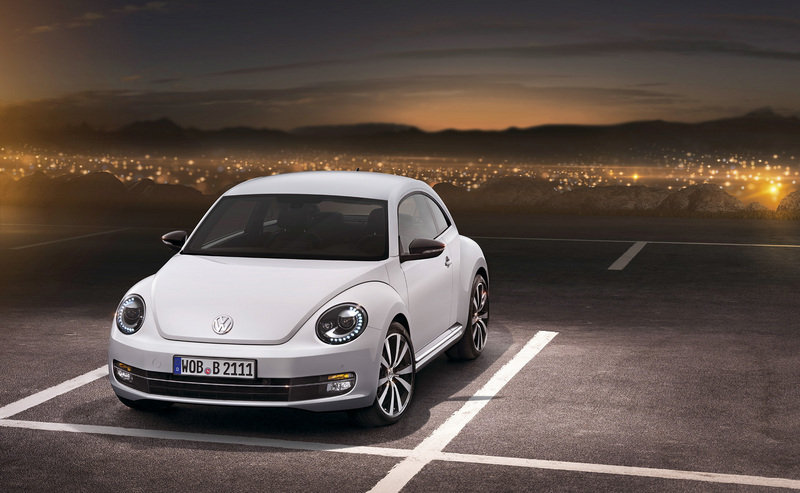 2012 - 2013 Volkswagen Beetle High Resolution Exterior - image 399159