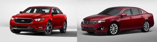 2013 ford taurus sho car review top speed. Black Bedroom Furniture Sets. Home Design Ideas