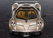Pagani Has an EV in the Works and Even an SUV, but What Does That Mean for the Legendary V-12? - image 397804