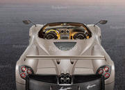 Pagani Has an EV in the Works and Even an SUV, but What Does That Mean for the Legendary V-12? - image 397802