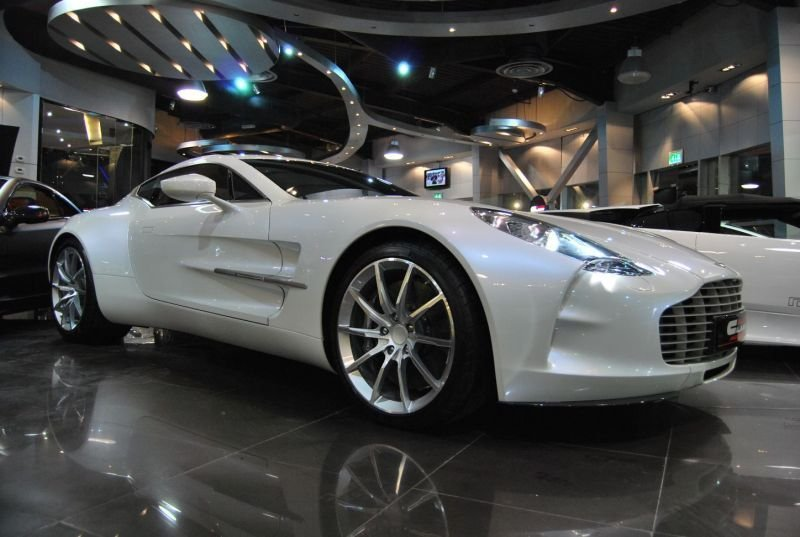 One 77 Price For Sale Aston Martin One-77 For Sale