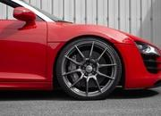 2011 Audi R8 V10 Spyder RMS by RENM Performance - image 399997