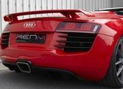 2011 Audi R8 V10 Spyder RMS by RENM Performance - image 400000