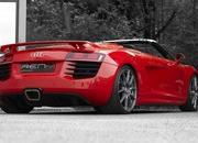 2011 Audi R8 V10 Spyder RMS by RENM Performance - image 399995