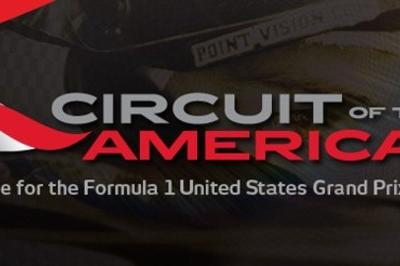 Austin F1 race track to be called 'Circuit of the Americas'; Will host MotoGP in 2013