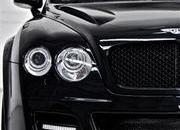 2011 Bentley Continental GTO by Onyx - image 400235