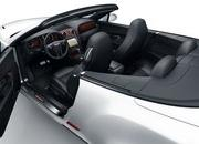 2012 Bentley Supersports Continental Convertible ISR Mulliner - image 399496