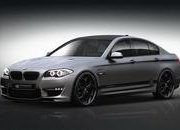 BMW M5 F10 by Prior Design