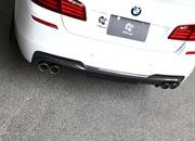 2011 BMW F10 M-Sport Package by 3D Design - image 400046