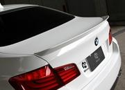 2011 BMW F10 M-Sport Package by 3D Design - image 400049