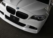 2011 BMW F10 M-Sport Package by 3D Design - image 400032