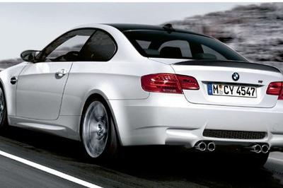 2011 BMW M3 Royal Edition