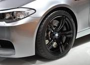 BMW M5 Concept to be revealed at Shanghai show - image 397921