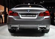 BMW M5 Concept to be revealed at Shanghai show - image 397923