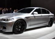 BMW M5 Concept to be revealed at Shanghai show - image 397919