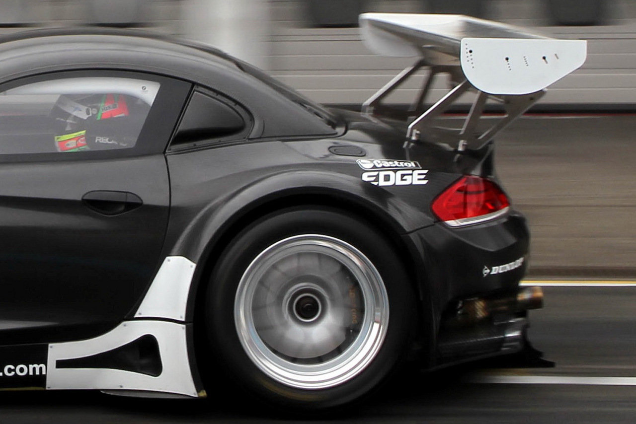 2011 Bmw Z4 Gt3 Picture 398488 Car Review Top Speed