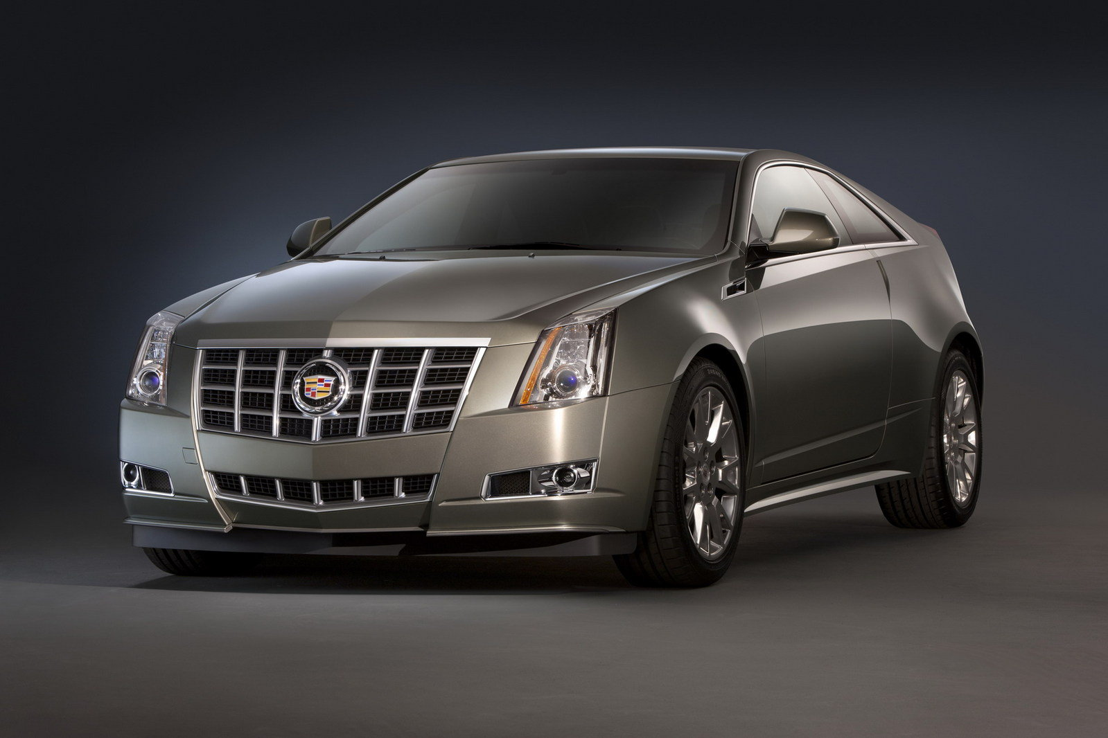 2012 Cadillac Cts Review Top Speed