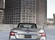 2012 Chrysler 200 S Convertible - image 399220