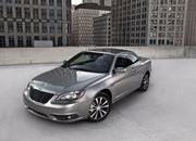 2012 Chrysler 200 S Convertible - image 399221