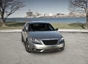 2012 Chrysler 200 S Convertible - image 399222