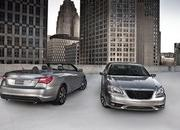 2012 Chrysler 200 S Convertible - image 399223
