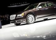 2011 Chrysler 300C Executive Series - image 399718