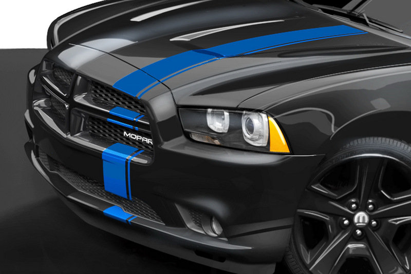 2011 Dodge Mopar Charger Special High Resolution Exterior - image 398202
