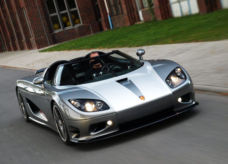 Koenigsegg Ccr Reviews Specs Prices Photos And Videos Top Speed
