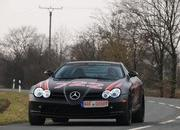 2011 Mercedes SLR Black Arrow by Edo Competition - image 398435