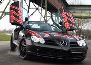 2011 Mercedes SLR Black Arrow by Edo Competition - image 398440