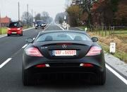 2011 Mercedes SLR Black Arrow by Edo Competition - image 398441