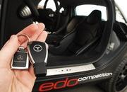 2011 Mercedes SLR Black Arrow by Edo Competition - image 398450