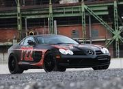 2011 Mercedes SLR Black Arrow by Edo Competition - image 398452