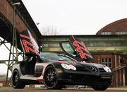 2011 Mercedes SLR Black Arrow by Edo Competition - image 398456