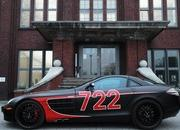 2011 Mercedes SLR Black Arrow by Edo Competition - image 398459