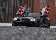 2011 Mercedes SLR Black Arrow by Edo Competition - image 398432